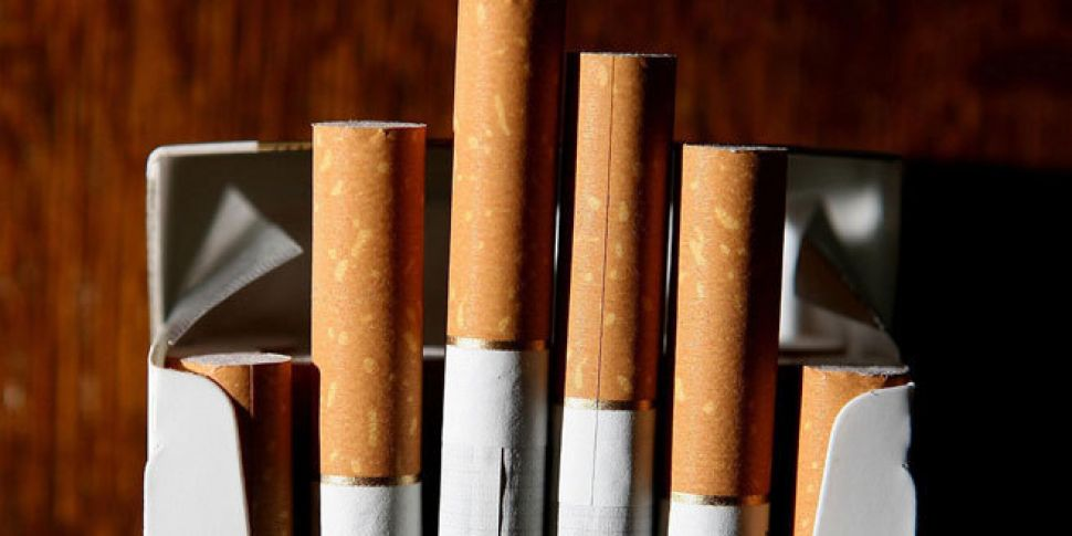 Smoking Is Now Most Common Amo...