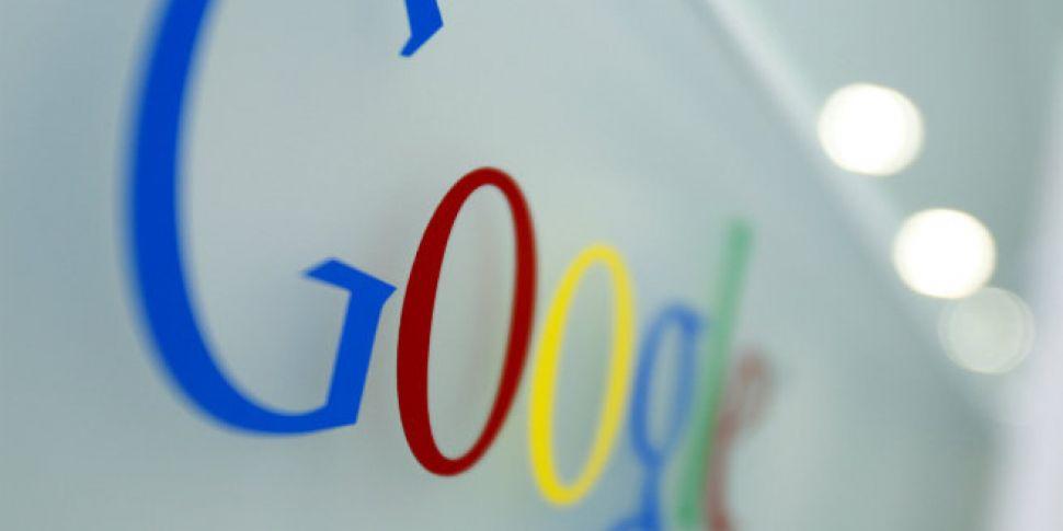 Google Get €4.3 Billion Fine F...