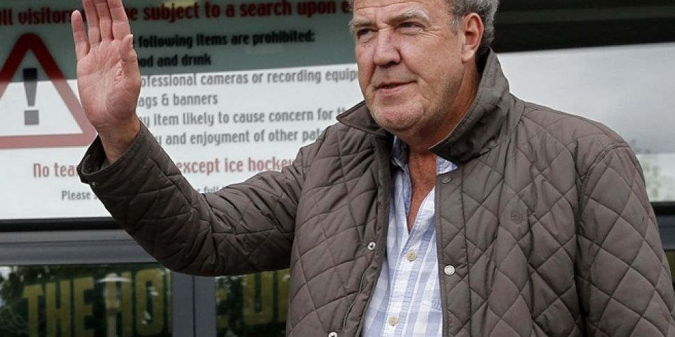 Jeremy Clarkson Makes Who Wants To Be A Millionaire Debut