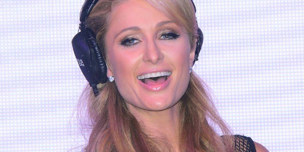 Paris Hilton Reveals She's Engaged