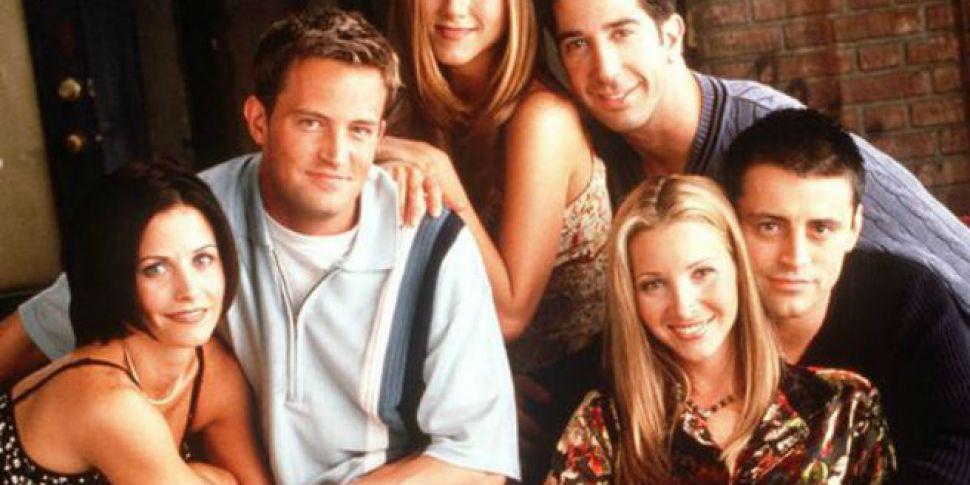 Is Friends Set For Netflix Debut?
