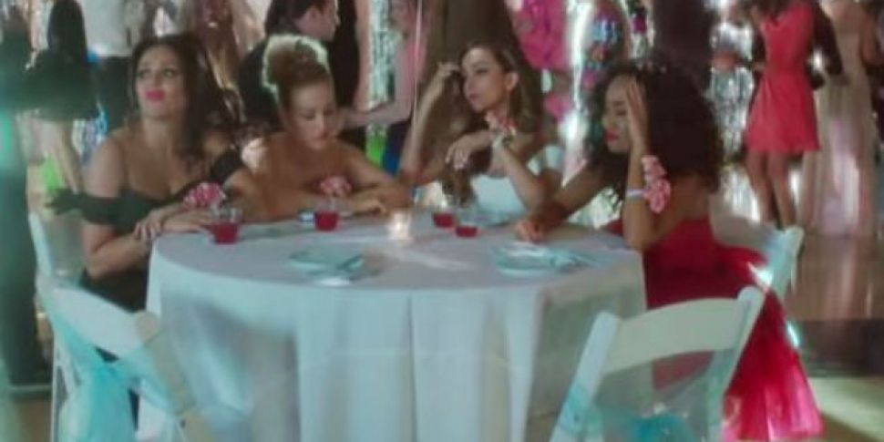 WATCH: Little Mix have released the music video for '