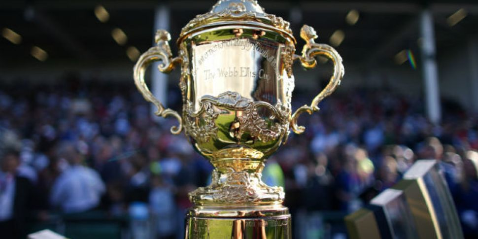 France Chosen To Host 2023 Rugby World Cup