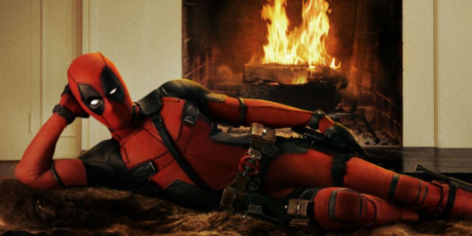 Deadpool Showed Up On The BBC&...