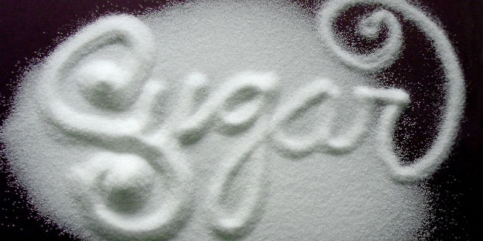Sugar Tax Will Kick In On May...