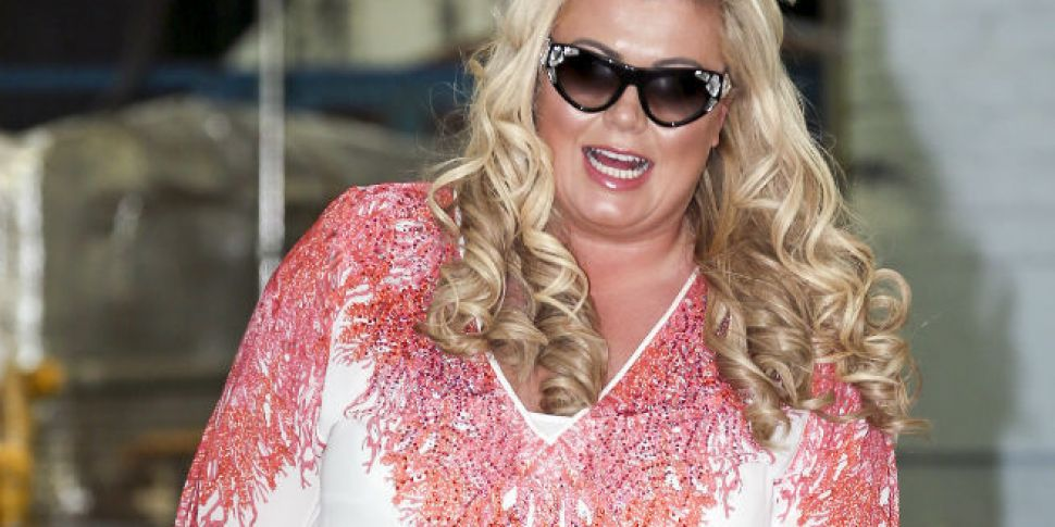 Gemma Collins Puts I'm A Celeb Rumours To Bed