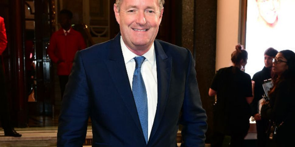 Piers Morgan Makes Simon Cowell BGT Offer