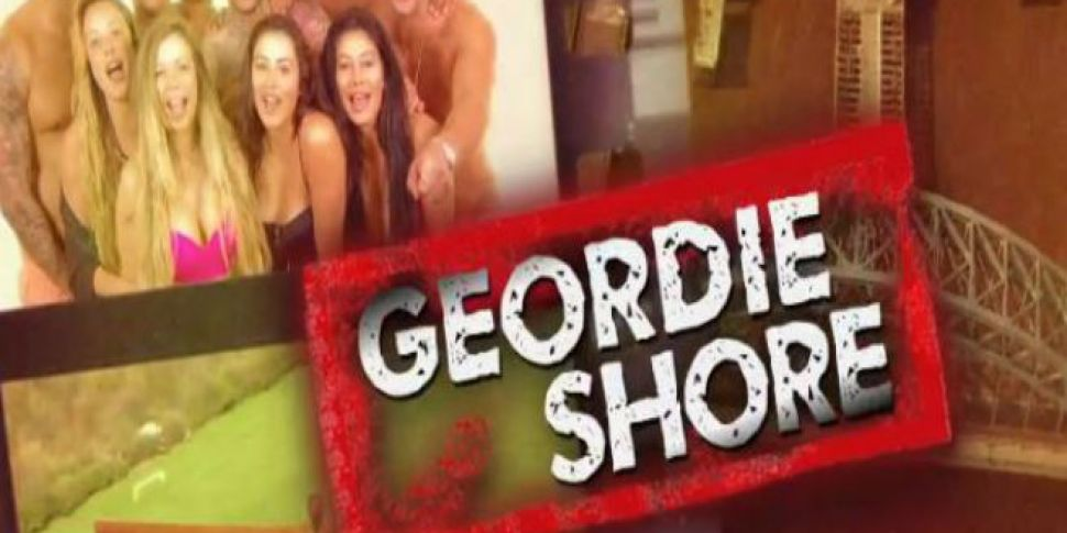 Geordie Shore Recruiting A New...