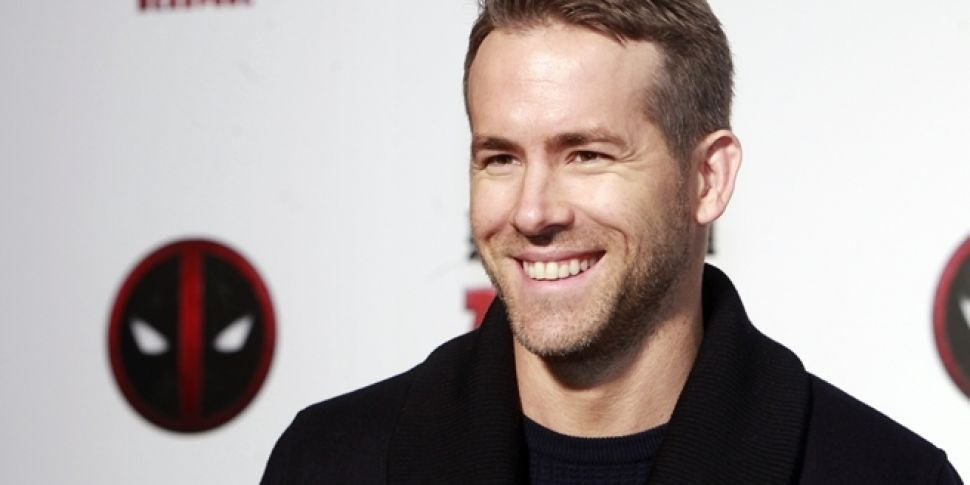 Ryan Reynolds Confirmed For Pokemon Live-Action Movie