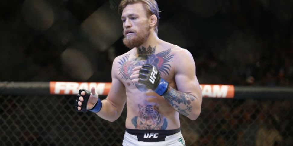 Relive Conor McGregor  39 s Win At UFC Dublin 2 Years Ago  af3ad5b72