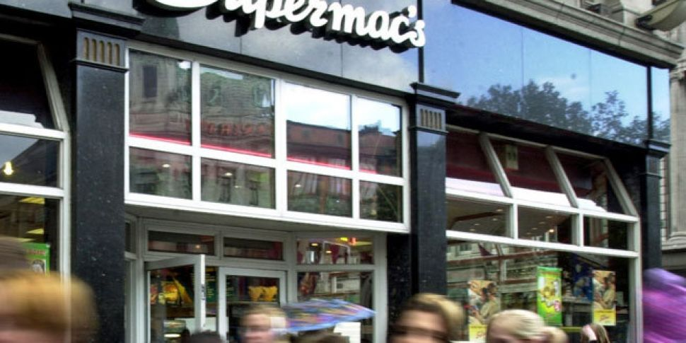Supermac's Say Renting Cos...