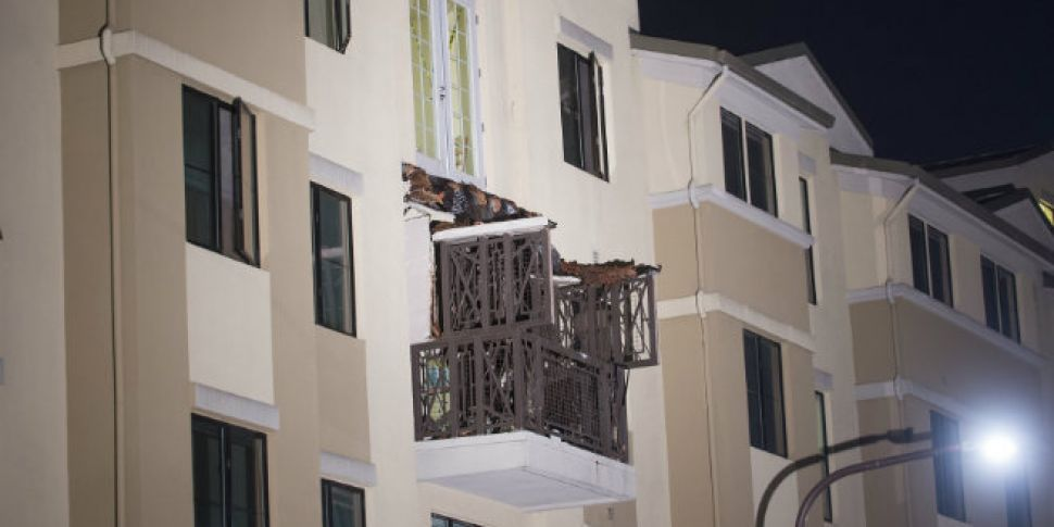Ceremony To Remember The Students Who Died In Berkeley Balcony Collapse