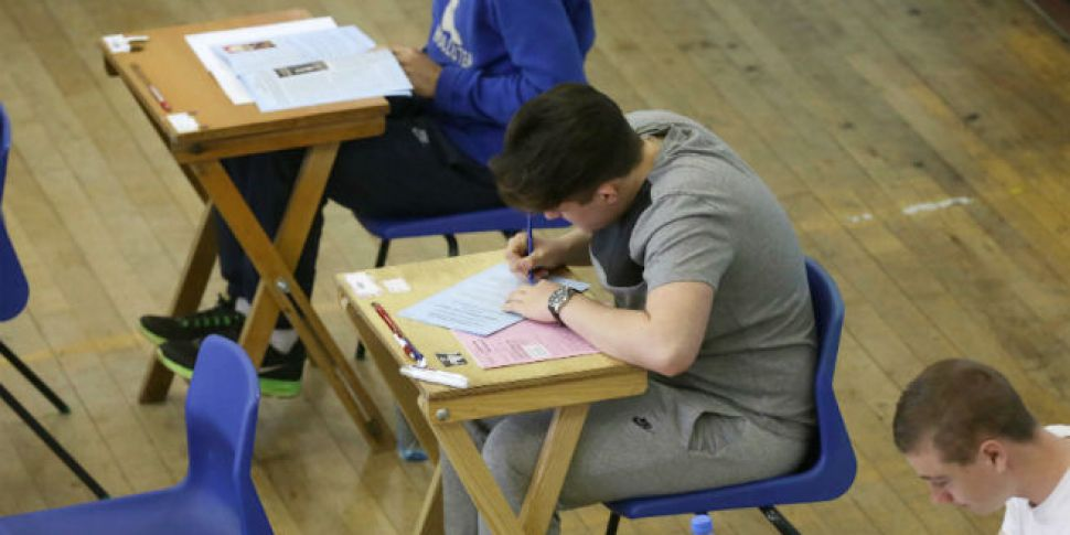 Number Applying For Third Level Courses Goes Down This Year