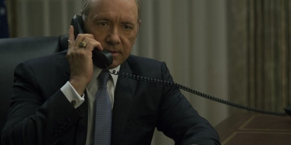 House Of Cards Will Reportedly End With Season 6