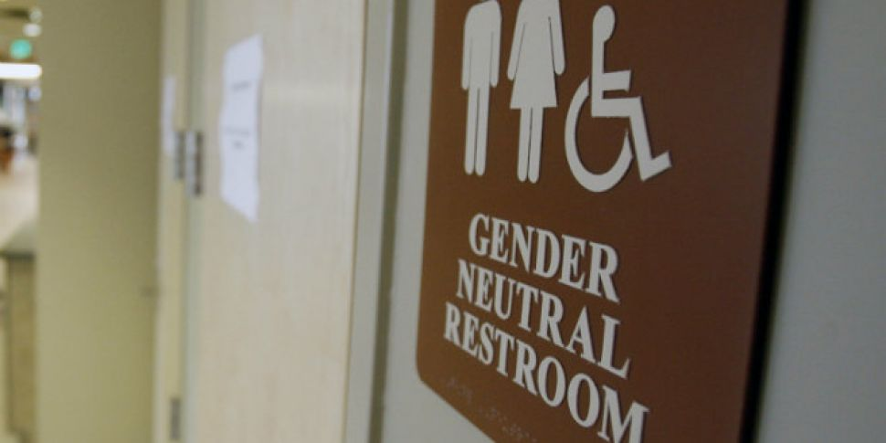 UCD To Introduce 100 Gender Neutral Toilets