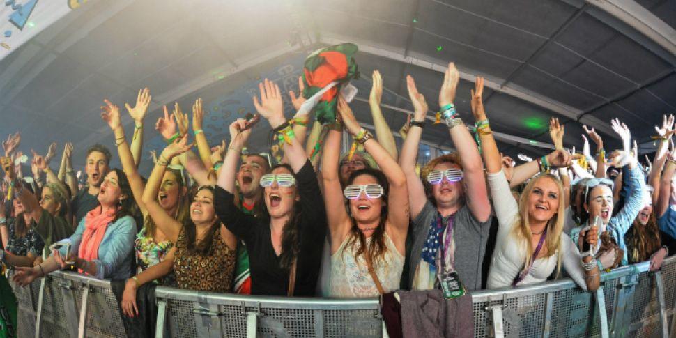 IMRO Music Festival of the Year Shortlist Announced