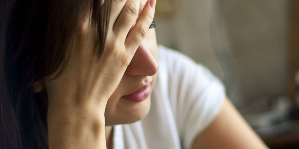 Young People Seeking Help For Anxiety Has Increased