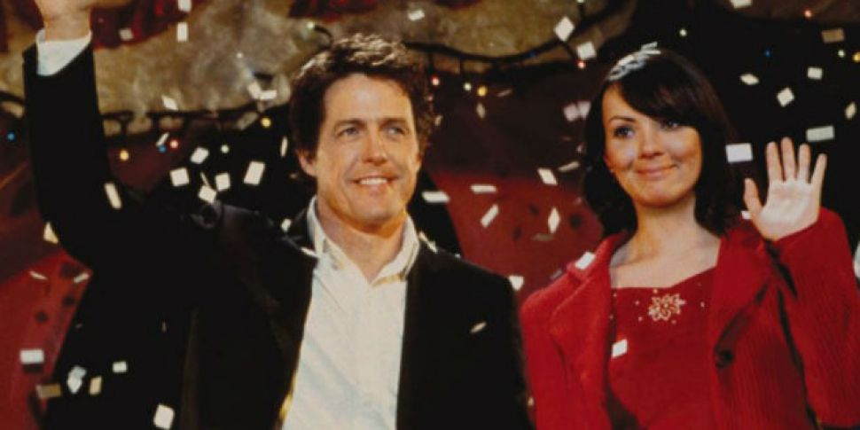 A Love Actually Live Concert Tour Is Happening