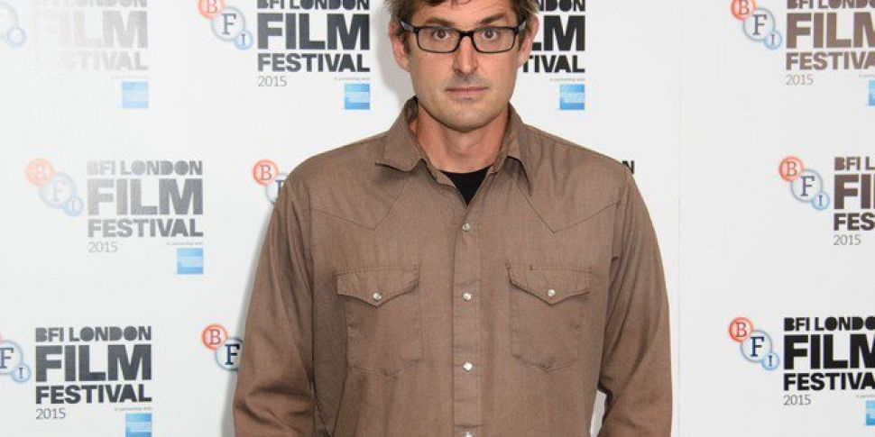 Louis Theroux Is Back With A New Three Part Series