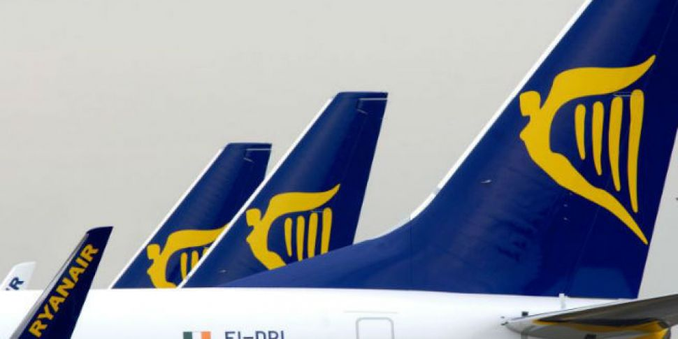 Ryanair Calling For Alcohol Restrictions