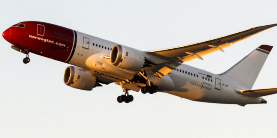 Norwegian Air S 69 Flights To America Are Finally Here