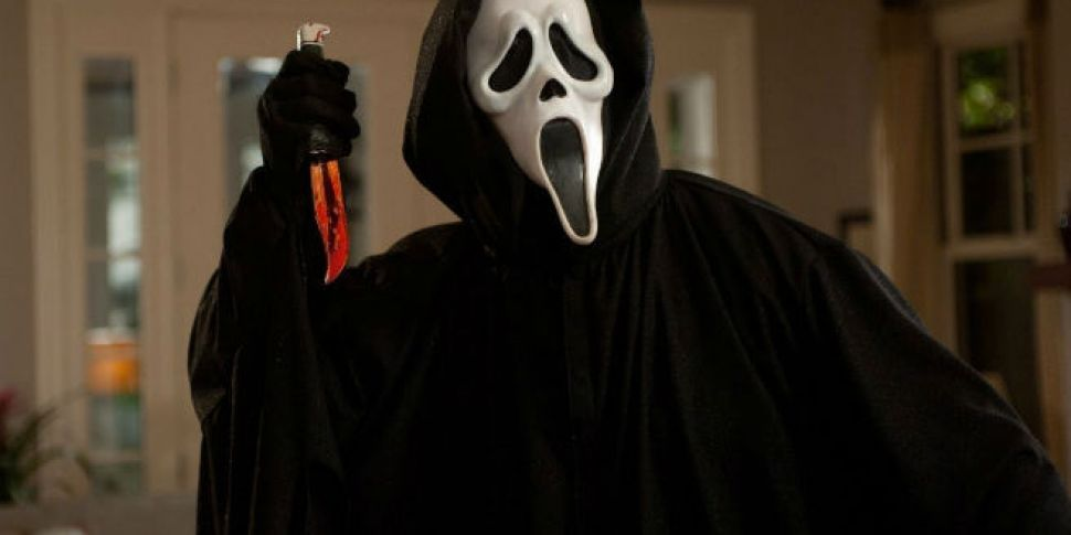 A List Of All The Halloween Movies & TV Shows On Netflix