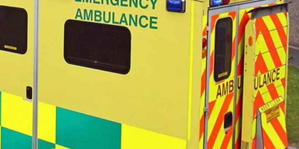Woman Killed After Caravan Blows Off Cliff In Galway