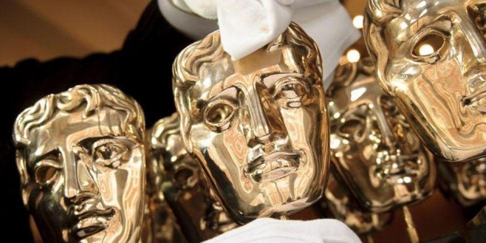 Irish Interest In Tonight's BAFTA Awards