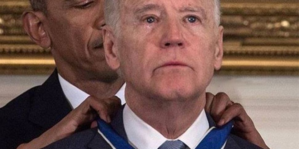 The Best Biden and Obama Memes