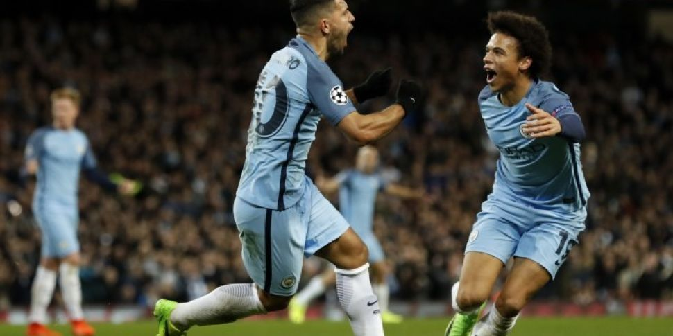 Manchester City Crowned Premie...
