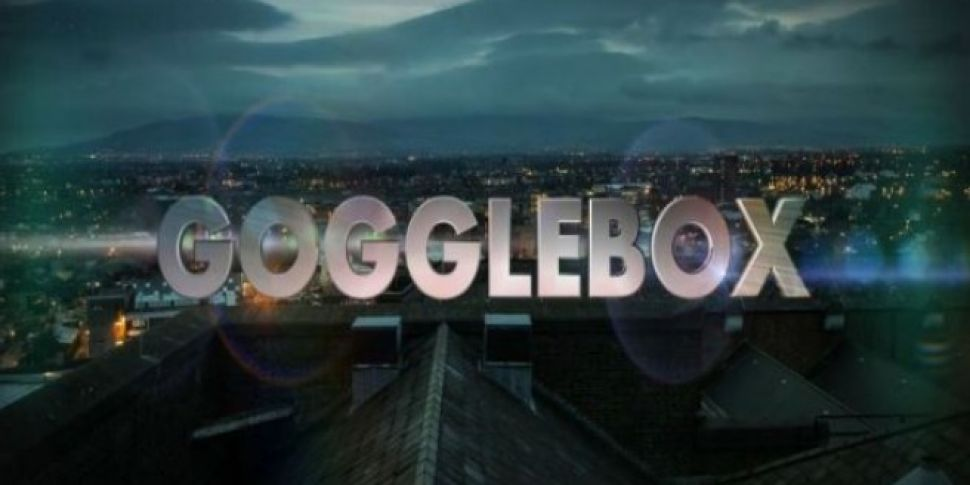 We Have A Return Date For Gogglebox Ireland