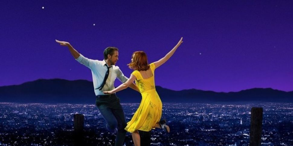 La La Land Is Coming To Netflix This Week