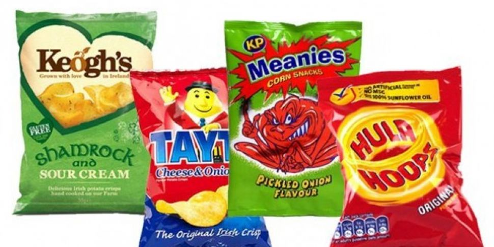 Our Top 10 Favourite Crisps - Ranked