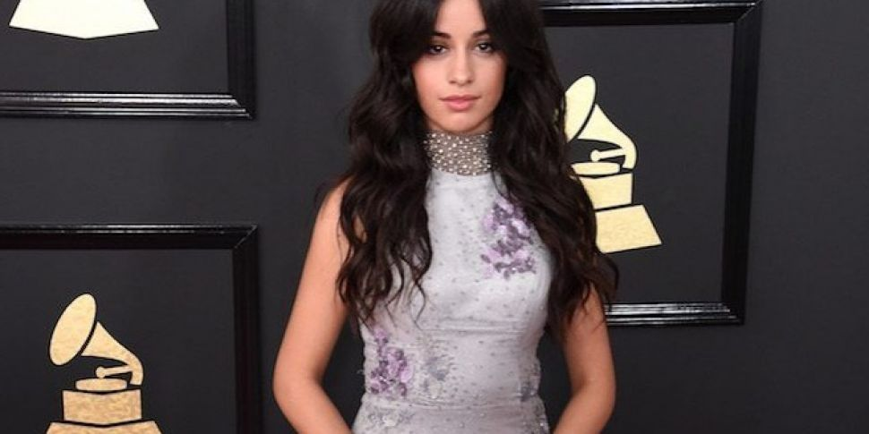 Camila Cabello Pulls Out Of Ta...