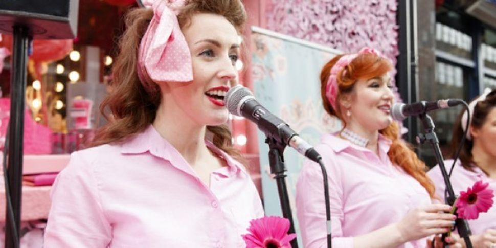 Top 5 Things To Do In Dublin This Weekend