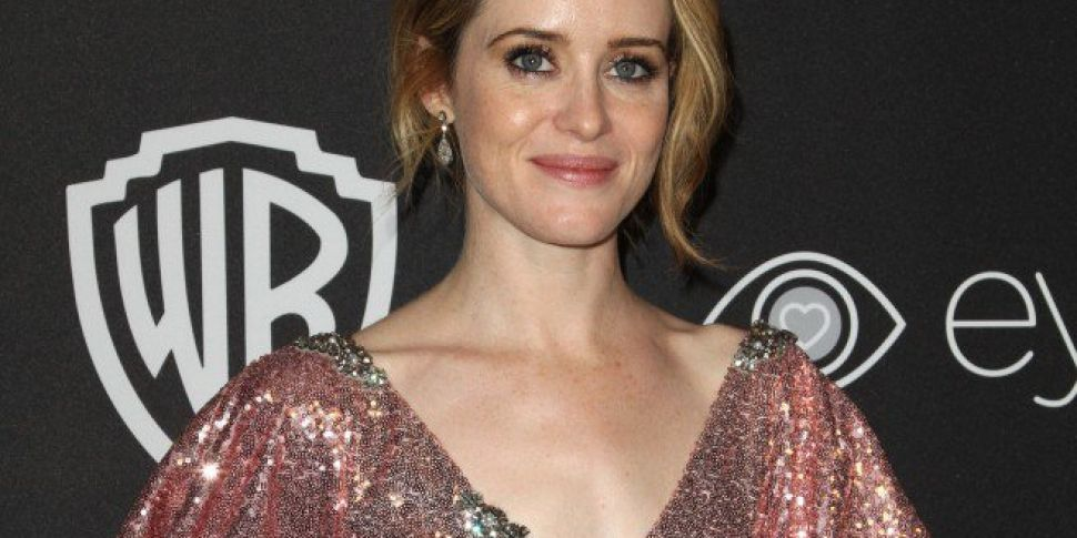 Claire Foy Opens Up About Her Struggle With Anxiety