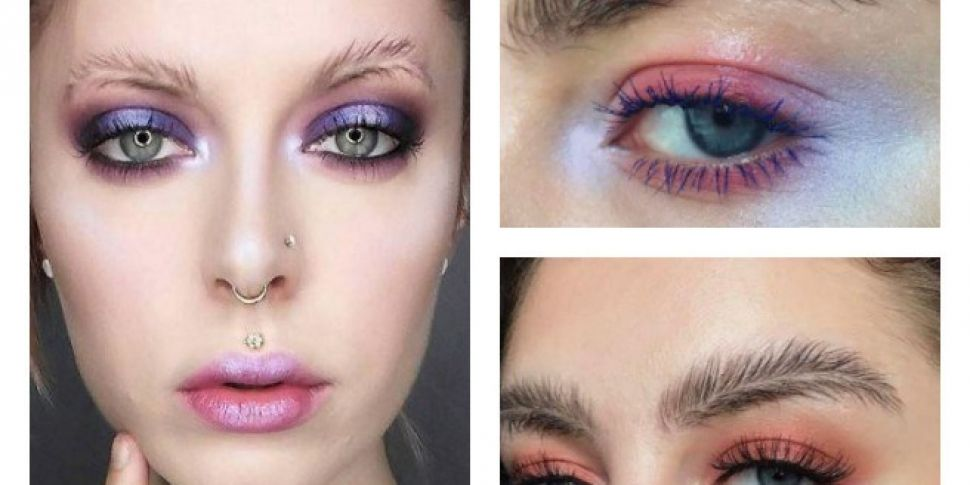 The Brow Trend Taking Over Instagram - Have You Tried It?