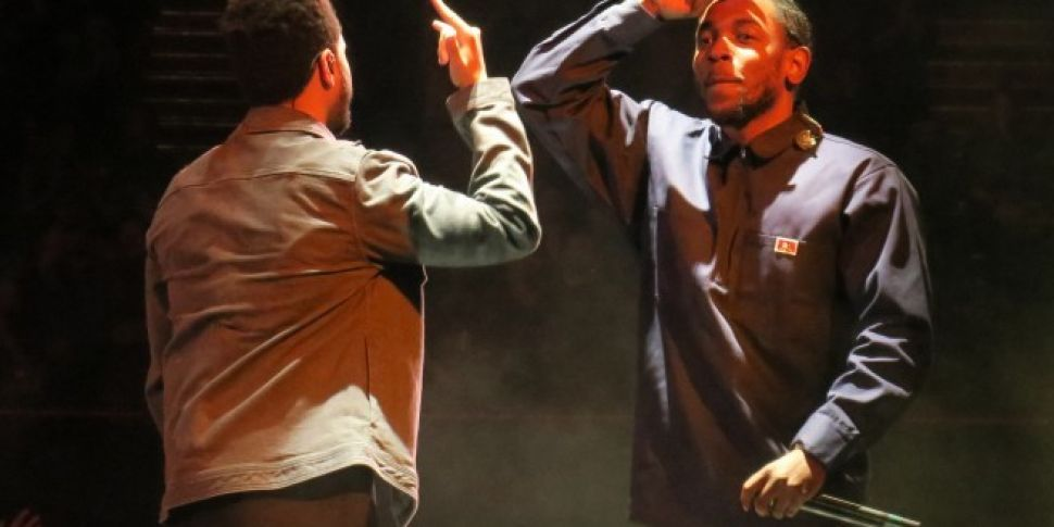 The Weeknd Surprises Fans With...