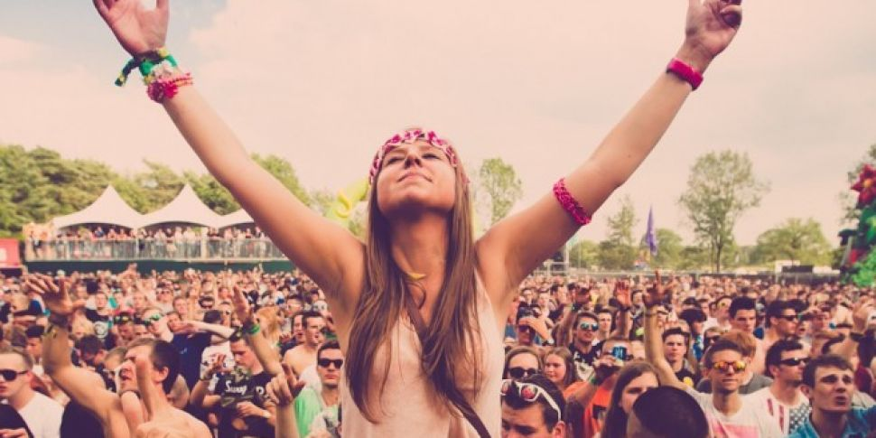 Electric Picnic Calling On Cre...