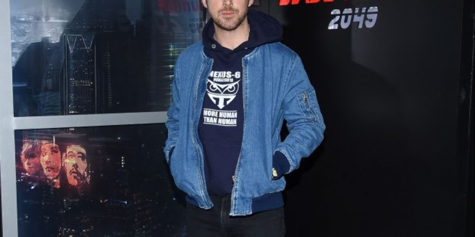 Ryan Gosling Speaks Out About His Role In Blade Runner 2049