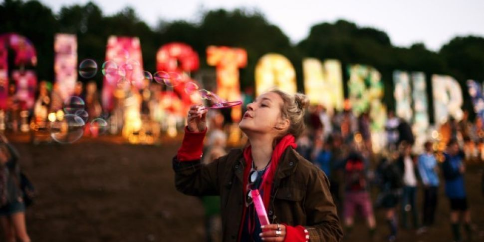 Glastonbury Festival 2019 Tickets On Sale Early October