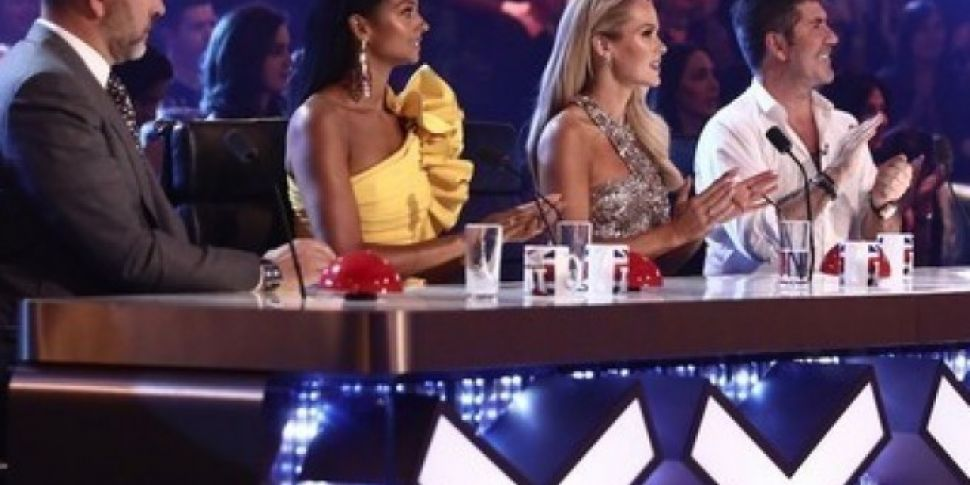 All You Need To Know About Britain's Got Talent 2018