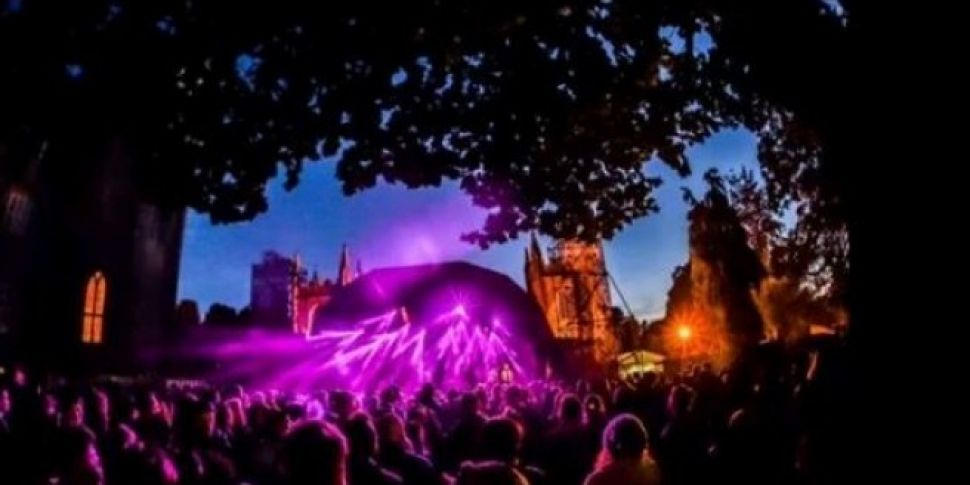 More Acts Added To The Castlep...