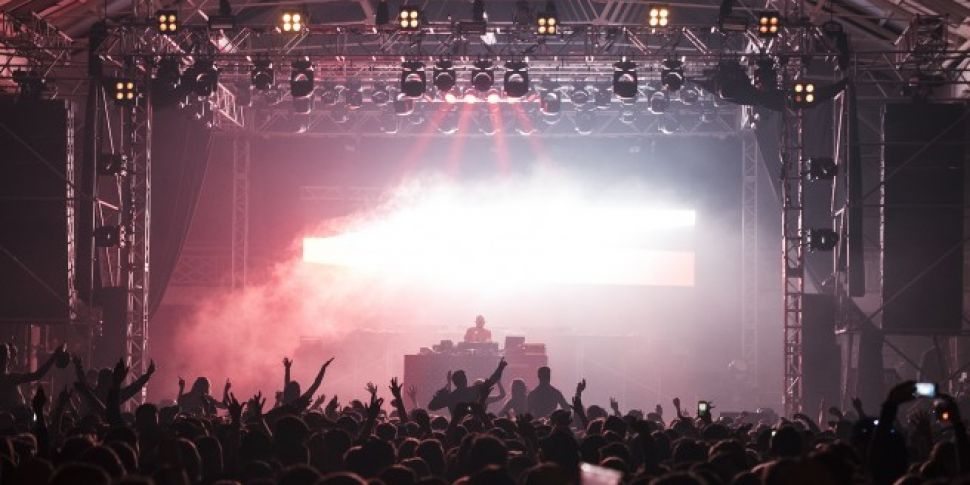 Metropolis Festival Announce New Acts And Day Breakdowns