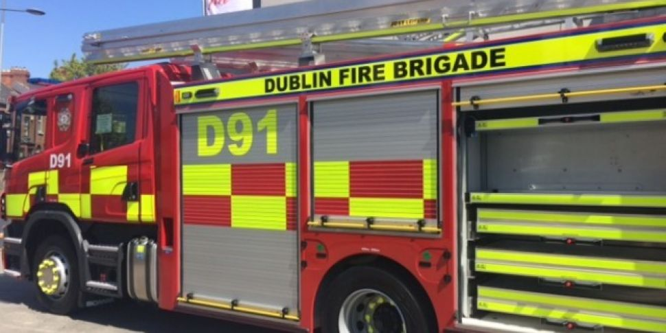 One Casualty Reported In City Centre Apartment Fire