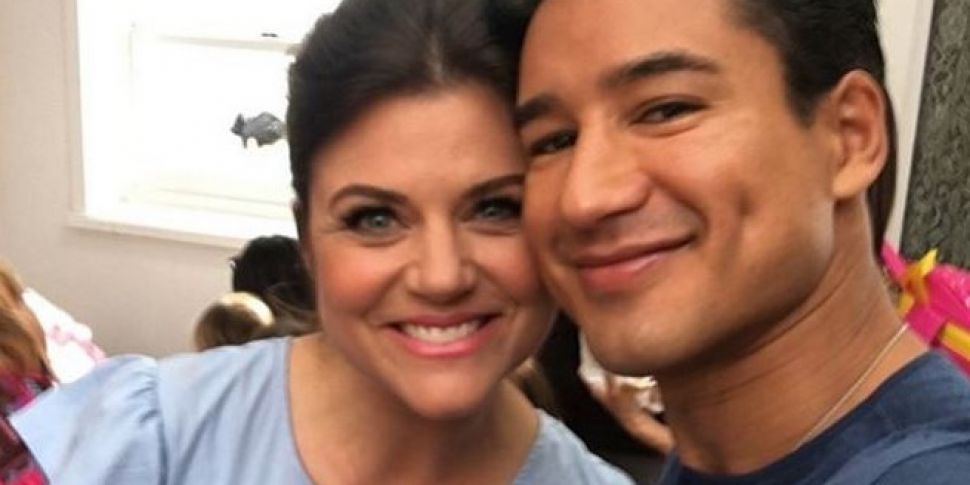 A Mini Saved By The Bell Reunion Happened At The Weekend