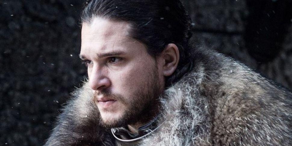 Game Of Thrones Season 8 Won't Air Until 2019