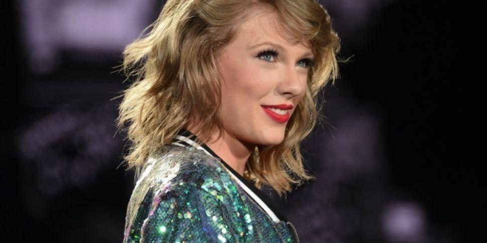 Croke Park Hints At Taylor Swift Concert
