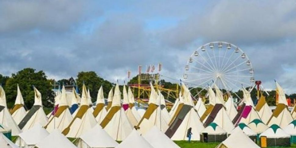 7 Tent Hacks You Need For Electric Picnic Spin1038