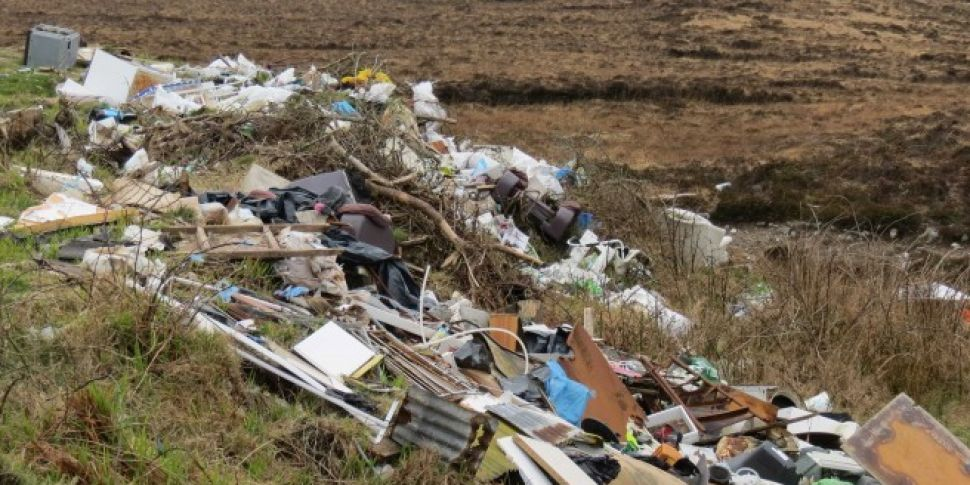 Illegal Dumping Described As A National Scandal